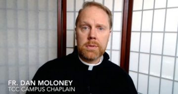 Father Moloney vs. the Cult of Woke