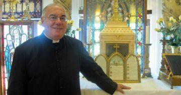 Columbus Diocese Finds Allegation of Sex Abuse of Child by Longtime Priest to be Credible
