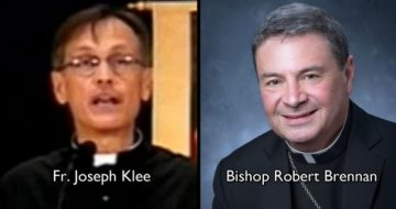 Columbus Bishop Pulls Priest from Parish for 'Divisive' Remarks Upholding Church's Teaching on Homosexuality