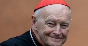 Not a Word on McCarrick Report as Second Anniversary of His Removal Passes Quietly