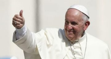 Pope Francis Exhorts German Catholics to Continue on Their Heretical 'Synodal Path'