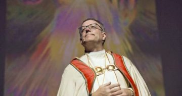 Bishop Barron's Pitiful (But Honest) Response to a Church in Crisis