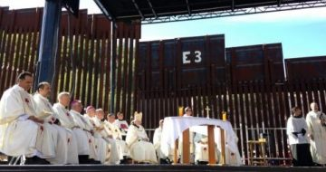 Have US Bishops Sold-Out to the 'Open Borders' World Order?