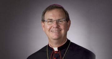 PROGRESS: Bishop Doherty Issues New Statement Condemning Antifa and BLM