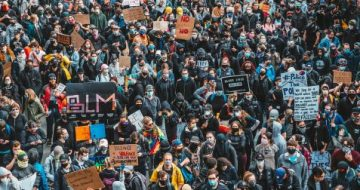 Understanding What Is Happening in America: A Christian Response
