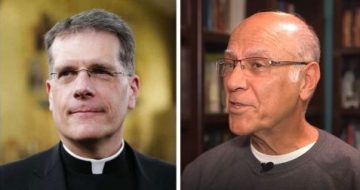 Detroit Priest Sues Archdiocese's Episcopal Vicar For Defamation