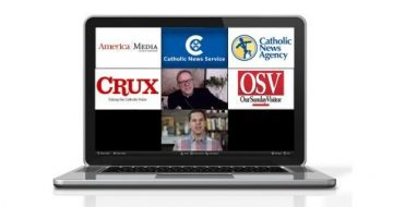 Bishop Barron Hosts 'Echo Chamber' Zoom Meeting With 'Mainstream' Catholic Media