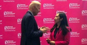 'Deep Church' Helps 'Fake Catholic' Joe Biden