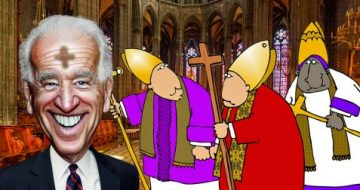What Happened to the USCCB Working Group on Joe Biden?