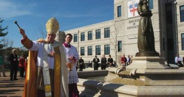 Diocese of Covington: 59 Priests Sexually Abused Children Since 1950