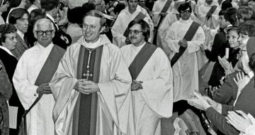 Former Albany Bishop Faces Fifth Sex Abuse Lawsuit