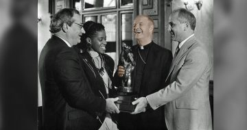 Catholic Church Was Warned About McCarrick Decades Ago, Yet Promotions and Honors Kept Coming
