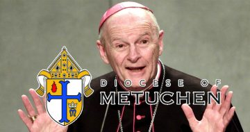 New Abuse Lawsuit Filed Concerning Former Cardinal Theodore McCarrick