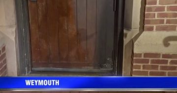 Molotov Cocktail Thrown at Massachusetts Catholic Church