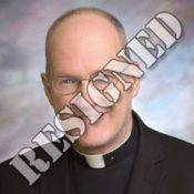 Bishop Elect Michel Joseph Mulloy