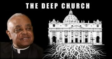 Wilton Gregory IS the Deep Church