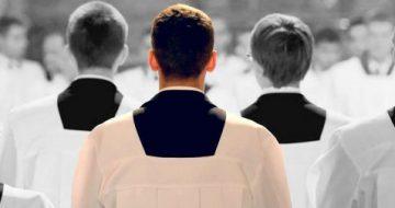 Seminarians Fighting Back