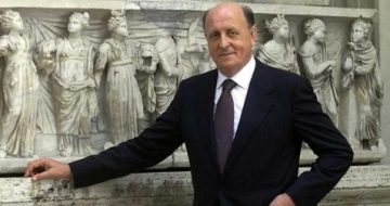 Angelo Caloia, Former Vatican Banker, Found Guilty of Embezzling 55 Millon Euro