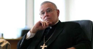 Archbishop Chaput: Why Biden Should Not Receive Communion