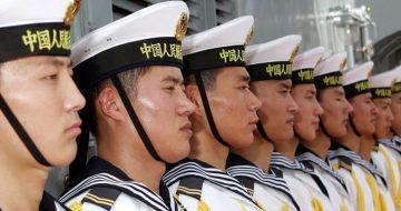Catholics Take Notice: The Slow Boat to China Accelerates
