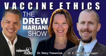 LISTEN: Drew Mariani Show - Vaccine Ethics