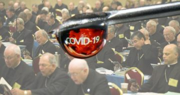 U.S. Bishops Formally Endorse Abortion-Tainted COVID Vaccine: 'An Act of Love of Our Neighbor'