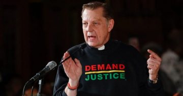 Obama-Ally Father Michael Pfleger Removed from Chicago Ministry Pending Sexual Abuse Investigation