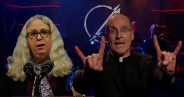 Apostate Fr. James Martin Celebrates Biden's Nomination of a Man Who Thinks He's a Woman
