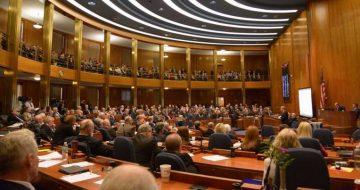TAKE ACTION: North Dakota Lawmakers Declare War on the Church