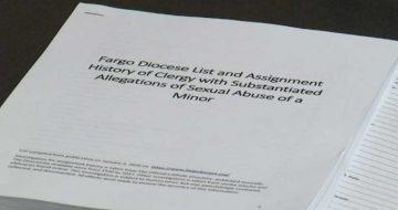 North Dakota Attorney General Concludes Child Sex Abuse Investigation