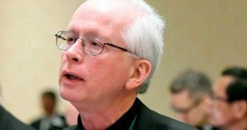 Kansas Catholic Bishop Under Investigation for Sexual Abuse of a Minor