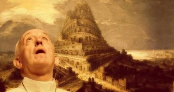 Pope to Host Interfaith Prayer at 'Babel'