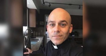 Priest Under Investigation By Michigan AG