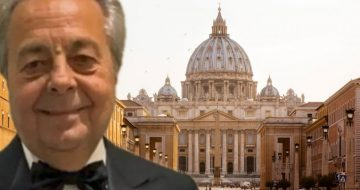 Road to Nowhere: Vatican Made 7m Investment in Fake US Highway
