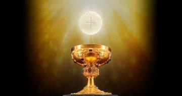 The War to Destroy the Eucharist