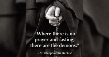 Fasting For Priests and Bishops