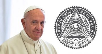 Pope Francis Calls For 'New World Order' After Pandemic