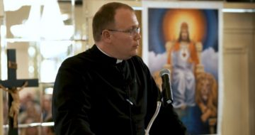 WATCH: Priest Removed From Ministry Breaks Silence About Abusive Bishops