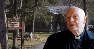 Why Was This Catholic Congregation Sheltering A Laicized Serial Sexual Abuser?