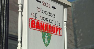 Norwich Becomes 26th US Diocese to Declare Bankruptcy Due To Sexual Abuse Crisis