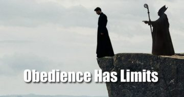 WATCH: Obedience Has Limits