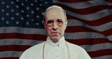 'Into the Hands of America': Pope Pius XII's Blessing