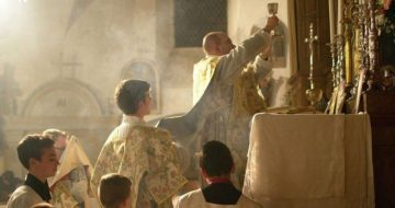 RORATE CÆLI: Bishops Should Immediately Dispense Priests and Faithful from the Horrors of Traditionis Custodes