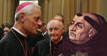 Aquinas' Advice for Dealing with Bad Bishops