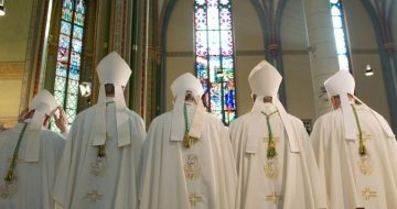 Why Aren't US Bishops Doing More to Defend the Flock from COVID Tyranny?