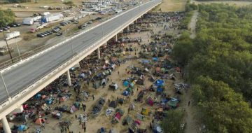 The Bishops' Misapplication Of Catholic Charity, And The Evil On Our Southern Border