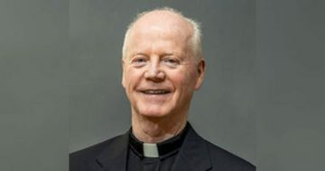 Former Charlotte Priest Accused of Sexual Abuse