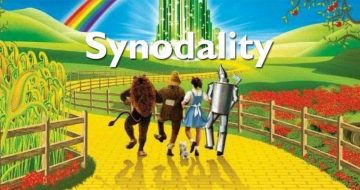 """Surviving """"Synodality"""""""
